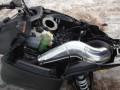2012 Polaris IQ SHIFT 600