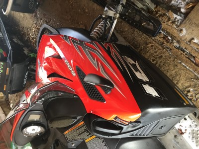 Picture of 2007 Polaris IQ 600