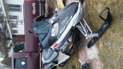 Picture of 2007 Arctic Cat F5 500