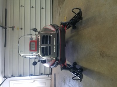 Picture of 1992 Polaris Indy Trail 488