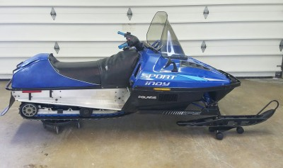 Picture of 1987 Polaris Sport 340
