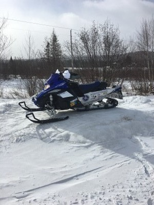 Picture of 2012 Yamaha Nytro 1000