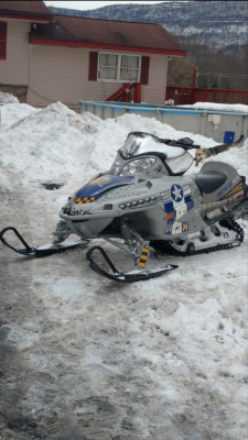 Picture of 2004 Arctic Cat F7 700