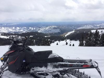 Picture of 2016 Ski-Doo Summit 800