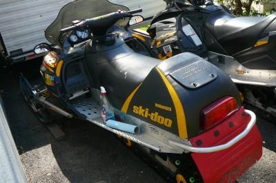 Picture of 2006 Ski-Doo MXZ Adrenaline 800