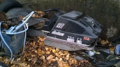 Picture of 1972 Arctic Cat Panther 340