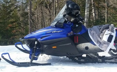 Picture of 2006 Yamaha Rage 1000