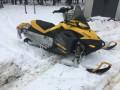 2008 Ski-Doo MXZ 800