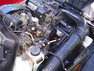 Picture of 1990 Arctic Cat Jag 440