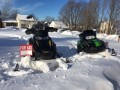 2005 Ski-Doo MXZ Fan 550