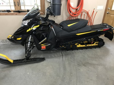 Picture of 2014 Ski-Doo Freestyle 800