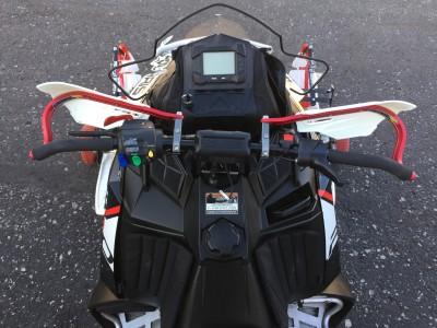 Picture of 2013 Polaris PRO-R 800