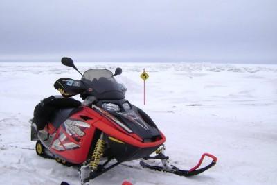 Picture of 2005 Ski-Doo MXZ Adrenaline 600