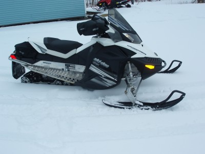 Picture of 2010 Ski-Doo GSX 600