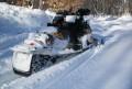 2004 Ski-Doo MXZ Renegade 600