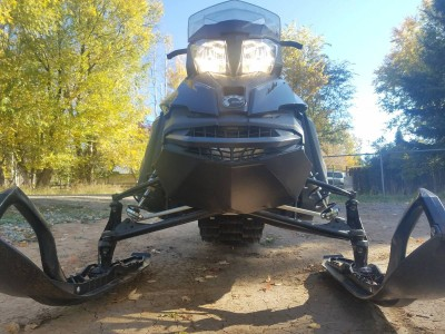 Picture of 2014 Ski-Doo Summit 800