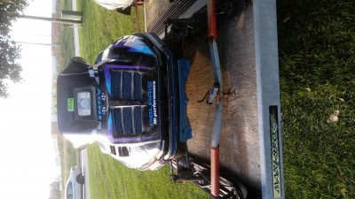 Picture of 1994 Polaris XLT 600