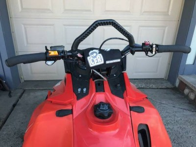 Picture of 2016 Ski-Doo Summit 800
