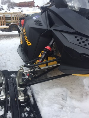 Picture of 2010 Ski-Doo Summit 800
