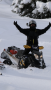 2010 Ski-Doo Summit 800