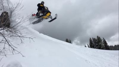 Picture of 2010 Ski-Doo Summit 800