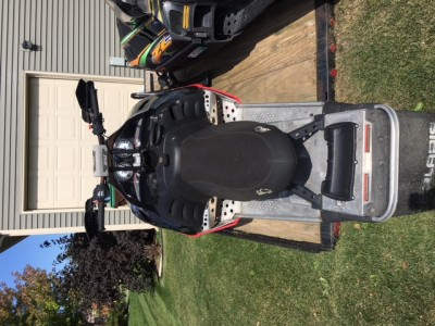 Picture of 2003 Polaris Edge 600