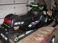 1997 Arctic Cat ZL 440
