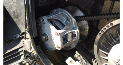 Picture of 2008 Polaris Indy 600