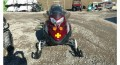 2008 Polaris Indy 600