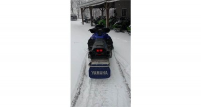 Picture of 2005 Yamaha RX - 1 1000