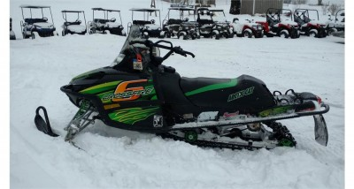 Picture of 2006 Arctic Cat Crossfire 600
