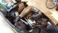 2006 Arctic Cat Crossfire 600