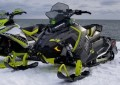 2017 Polaris Switchback 800