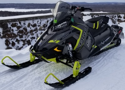 Picture of 2017 Polaris Switchback 800