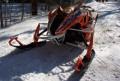 2014 Arctic Cat Sno Pro 1100