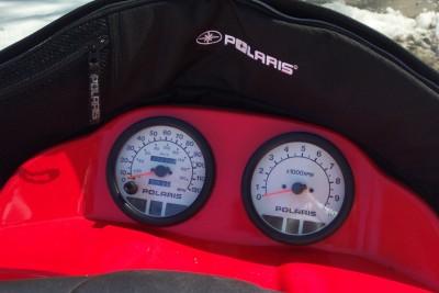 Picture of 2001 Polaris Edge 600