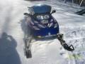 2002 Ski-Doo Legend 600