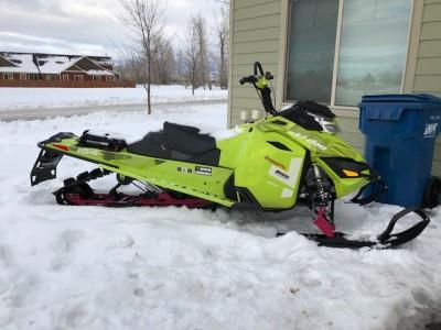 Picture of 2015 Ski-Doo Freeride 800
