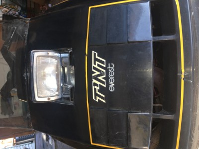Picture of 1975 Ski-Doo Everest 440