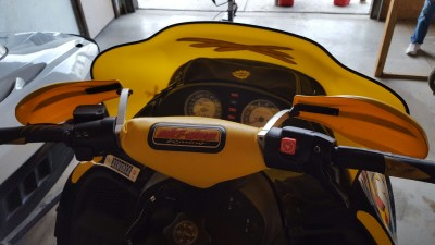 Picture of 2002 Ski-Doo MXZ 600