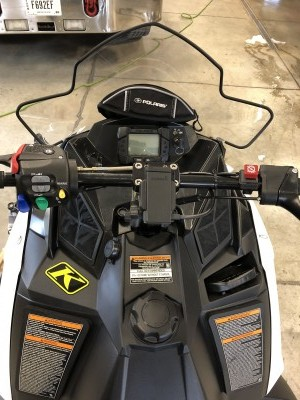 Picture of 2013 Polaris Switchback 600