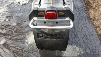 Picture of 2009 Polaris IQ 600