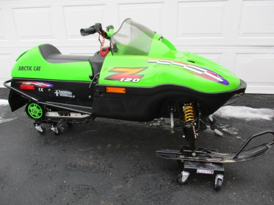 Picture of 2001 Arctic Cat Z 120