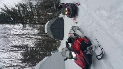 Picture of 2011 Ski-Doo GSX 1200