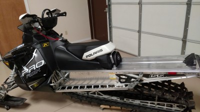 Picture of 2013 Polaris PRO-R 800