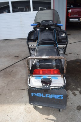 Picture of 1991 Polaris SKS 500