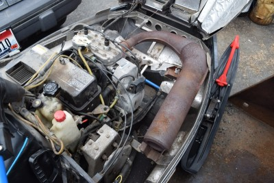 Picture of 1991 Polaris SKS 500