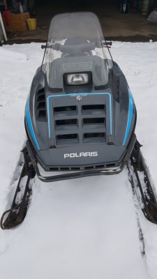 Picture of 1989 Polaris Indy Trail 488