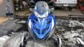 2008 Polaris FST IQ 700