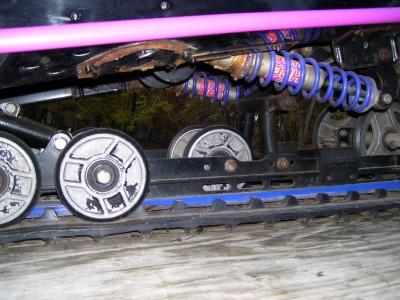 Picture of 1994 Ski-Doo Mach 1 670